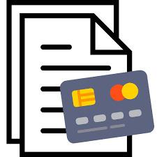 信用卡授權書